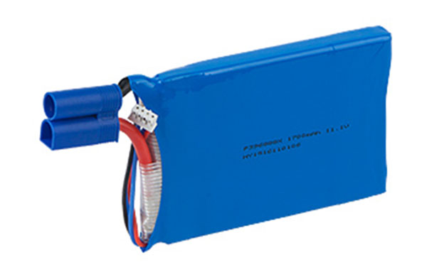 battery cell of jump starter