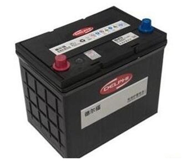 car battery rechargeable