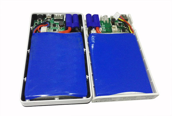 battery cell for jump starter